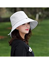 LIUXINYUE-MZ Gorras de moda al aire libre verano plegable sombrero sombrero  de pescador 830fbc9cb930