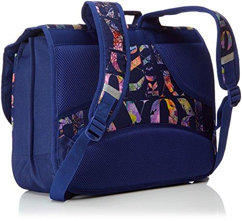Imagen de roxy erlbp03015 bsq6   infantil, azul ax corawaii blue print , talla única alternativa