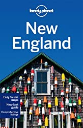 New England (Lonely Planet New England)