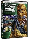 Star Wars - The Clone Wars - Saison 3 - Volume 4