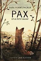 Pax et le petit soldat © Amazon