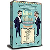 Gilbert And Sullivan Collection