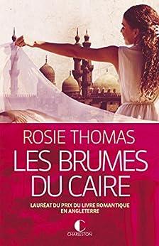 Les Brumes du Caire (GRANDS ROMANS)