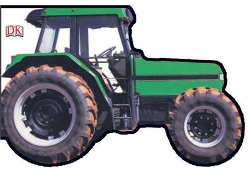 El Tractor/Tractor por DK Publishing