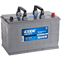 EF1202 Exide Professional Power HDX Battery 12V 120Ah preiswert