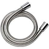 EISL jm125sscc en acier inoxydable flexible de douche 1,25m
