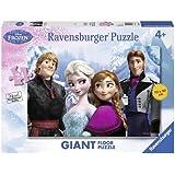 Frozen - Puzzle gigante de 24 piezas (Ravensburger 5438)