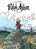 Ralph Azham - Tome 12 - Lâcher prise de Trondheim