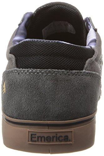 Scarpe Emerica: The Provost GR Grey/Gum