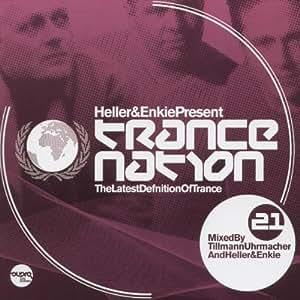 Trance Nation 21