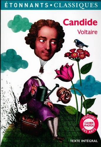 Read Candide By Voltaire Ebook Or Kindle Epub