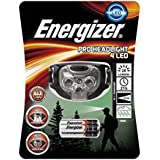 Energizer S9178 Vision HD Headlight, Red