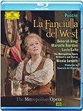 Puccini: La Fanciulla del West [Blu-ray] [2012]