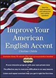 Best American Accents - Improve Your American English Accent (Book w/ CD): Review