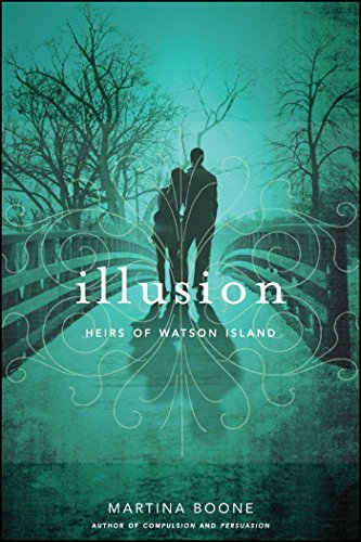 Illusion (Heirs of Watson Island) (English Edition)
