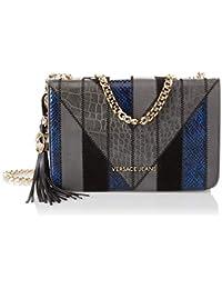 c695a94315020 Amazon.co.uk: Grey - Clutches / Women's Handbags: Shoes & Bags