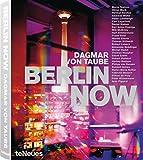 Berlin Now Paperback - Dagmar von Taube
