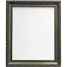 Frames By Post  Marco para foto o lámina, plateado, tamaño DIN A3