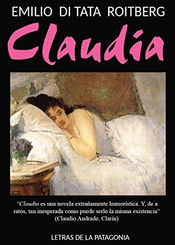 Claudia: Comedia Romántica por Emilio Di Tata Roitberg
