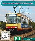 Führerstandmitfahrt in Karlsruhe - S 1 [Alemania] [Blu-ray]