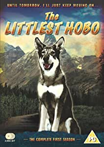 The Littlest Hobo - The Complete First Season [DVD] [NTSC]