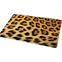 tapis leopard. Black Bedroom Furniture Sets. Home Design Ideas