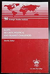 Title: Egypt Security Political and Islamist Challenges