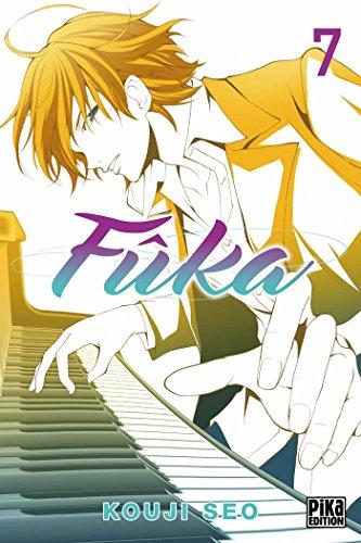 Fûka T07 par