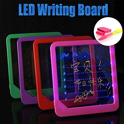 mxjeeio 23*20*2.5cm Grafiktabletts schreibtafel LCD Grafik Tablett papierlos digitales Malen und Rekord Mit Bildschirm blockieren und Anti-Clearance Funktion ideal Geschenk für Kinder