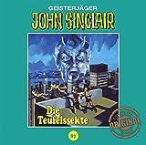 John Sinclair Tonstudio Braun - Folge 87: Die Teufelssekte - Jason Dark