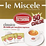 Marchio Amazon-  Solimo Cialde Strong, compatibili con Senseo* - caffè certificato UTZ, 90 cialde (5x18 )
