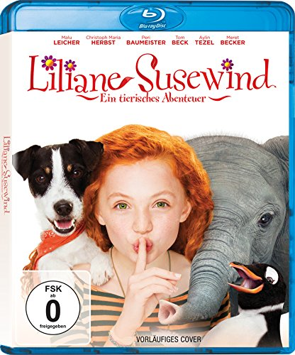 Liliane Susewind [Blu-ray]