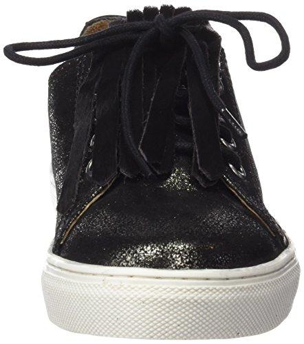 Gioseppo Sevier, Chaussures de Sport Femme étain/noir
