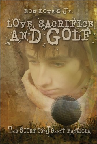 Love, Sacrifice and Golf Cover Image