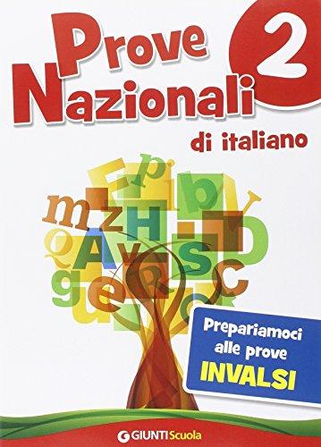 Prove nazionali di italiano. Prepariamoci alle prove INVALSI