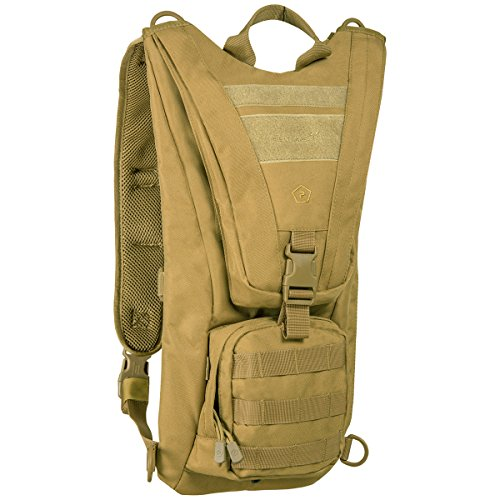 Pentagon Hydratation 2.0 Sac à Dos Coyote