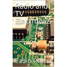 Radio and TV Electronics (English Edition)