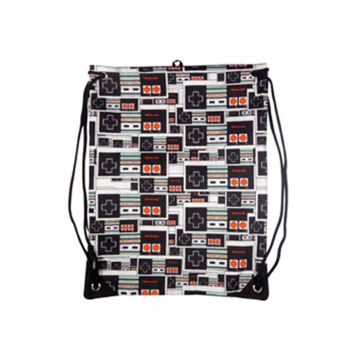 Nintendo NES Controller Bolsa de deporte