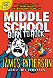 Middle School: Born to Rock (Middle School Book 10, Band 11)
