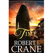 Time (Out of the Box Book 19) (English Edition)