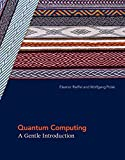 Image de Quantum Computing: A Gentle Introduction (Scientific and Engineering Computation) (English Edition)