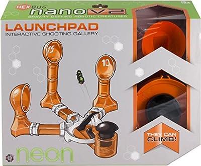 Hexbug Neon Launch Pad