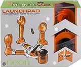 Hexbug 501730 - Nano V2 Neon Launchpad International, Elektronisches Spielzeug