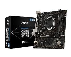 Motherboard MSI B360M PRO-VD
