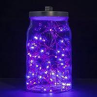 Ryham LED luci della stringa flessibile Luci