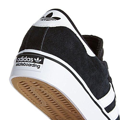Adidas Originals Shoes - Adidas Originals ADI-EASE PREMIERE ADV - CORE BLACK/FTWR WHITE/FTWR WHITE Core Black/Running White/Running White