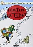 Tintin au Tibet | Hergé (1907-1983). Auteur