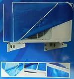 Housse universelle pour groupe extérieur de climatiseur 85x29x52cm