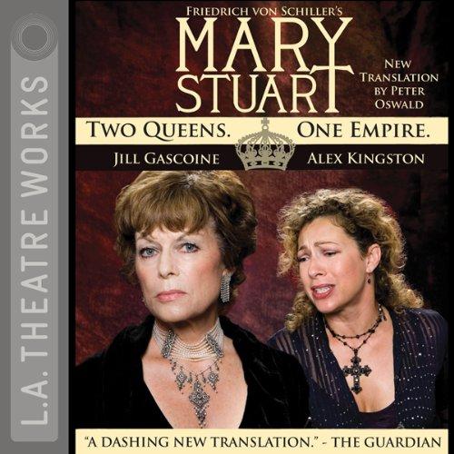 Mary Stuart  Audiolibri