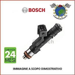 Bosch 0280155795 Einspritzventil Auto